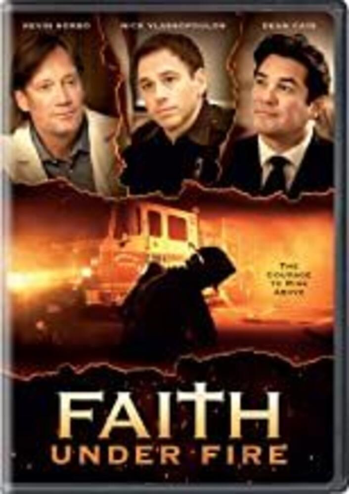 Faith Under Fire - Faith Under Fire