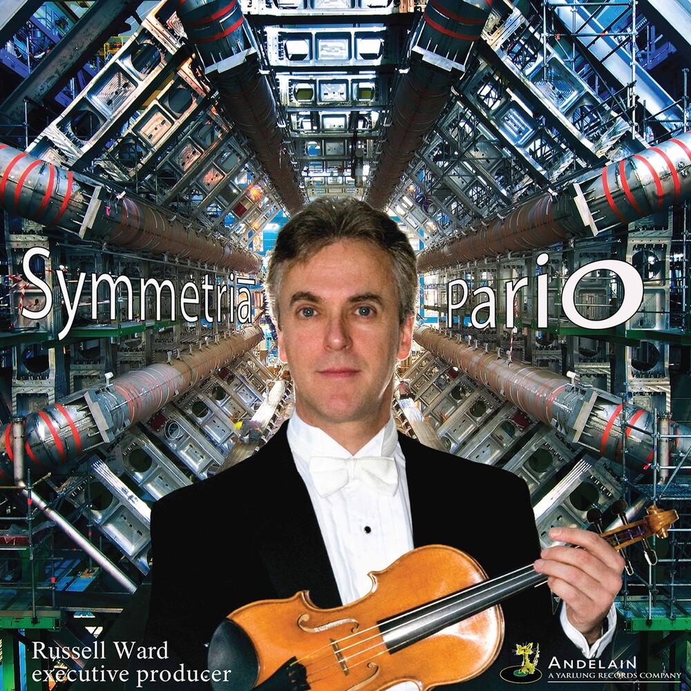 Symmetria Pario / Various - Symmetria Pario
