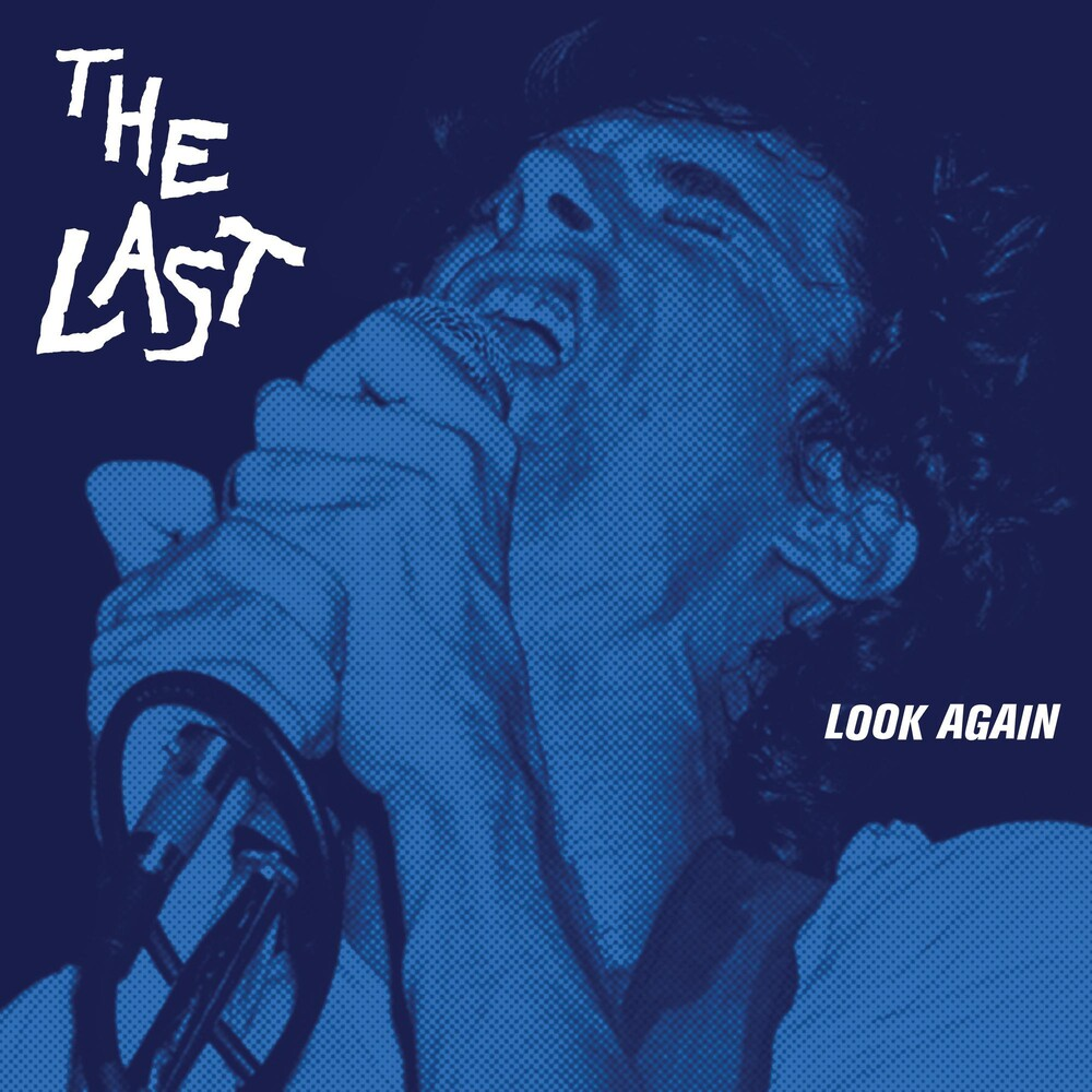 The Last - Look Again