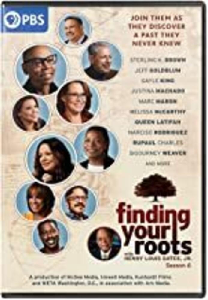 Finding Your Roots: Season 6 - Finding Your Roots: Season 6