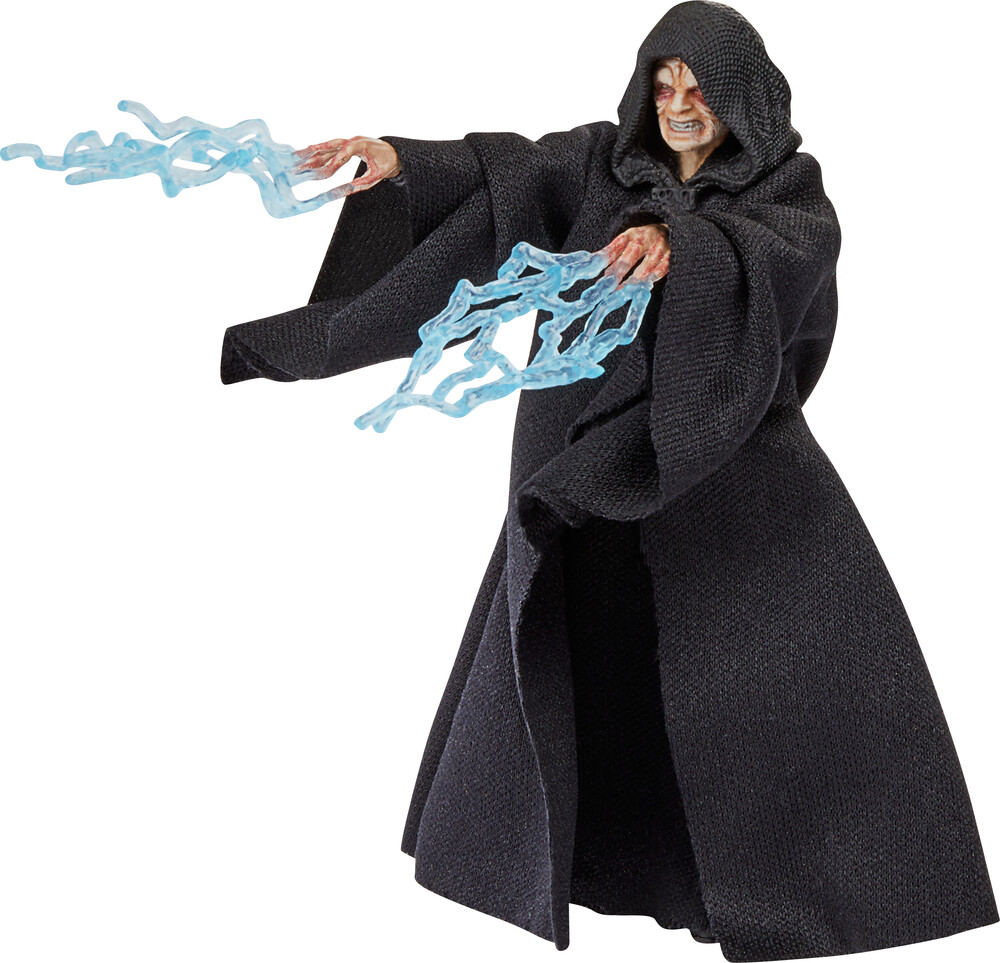 SW Vin Erie - Hasbro Collectibles - Star Wars Vintage Erie