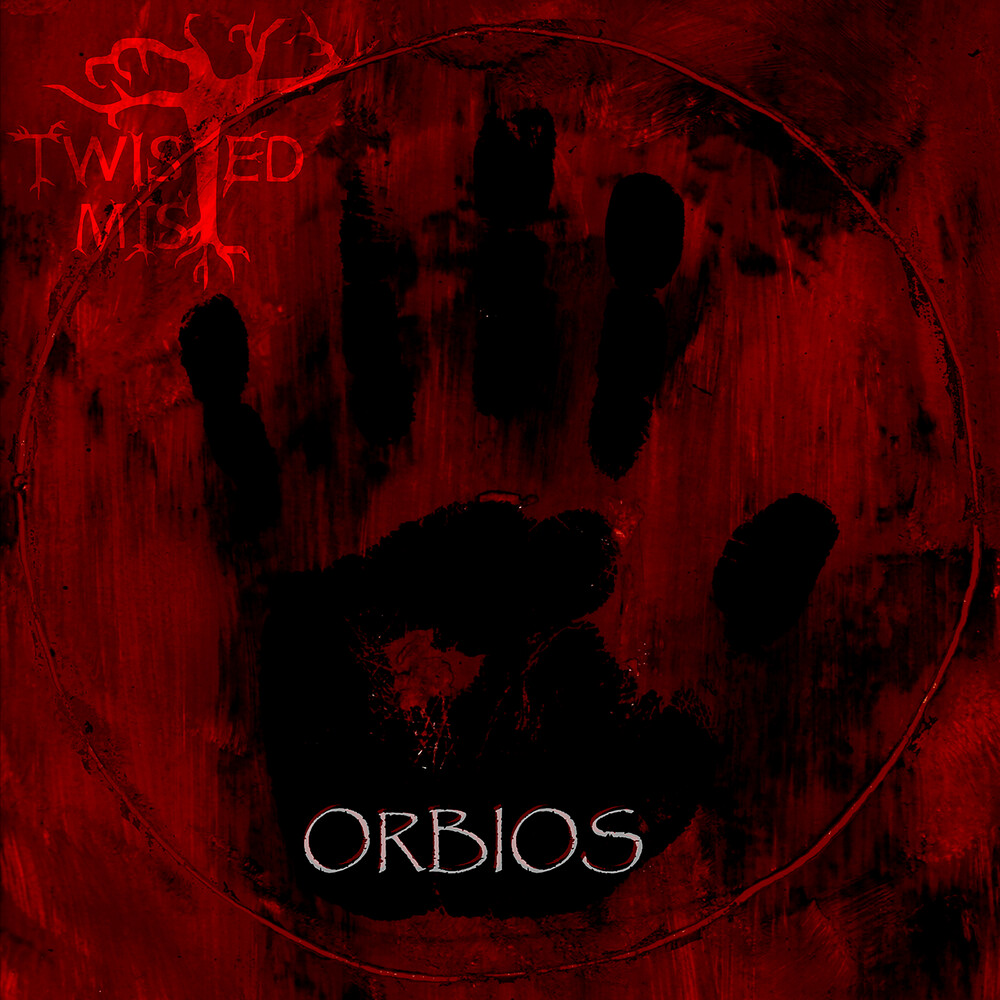 Twisted Mist - Orbios [Digipak]