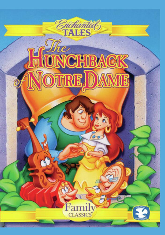 Hunchback Of Notre Dame - The Hunchback Of Notre Dame