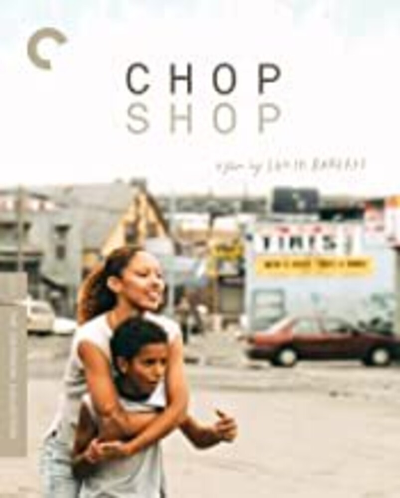 Criterion Collection: Chop Shop - Chop Shop (Criterion Collection)