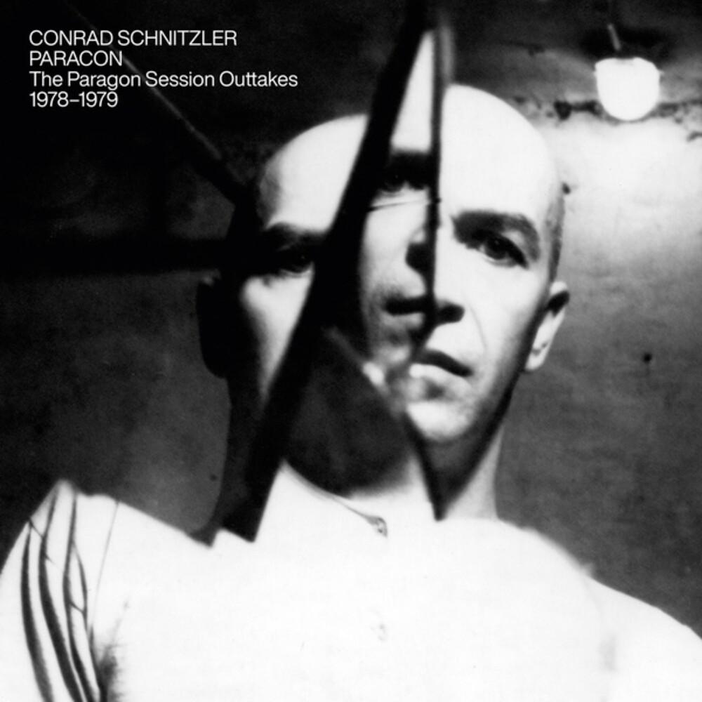 Conrad Schnitzler - Paracon