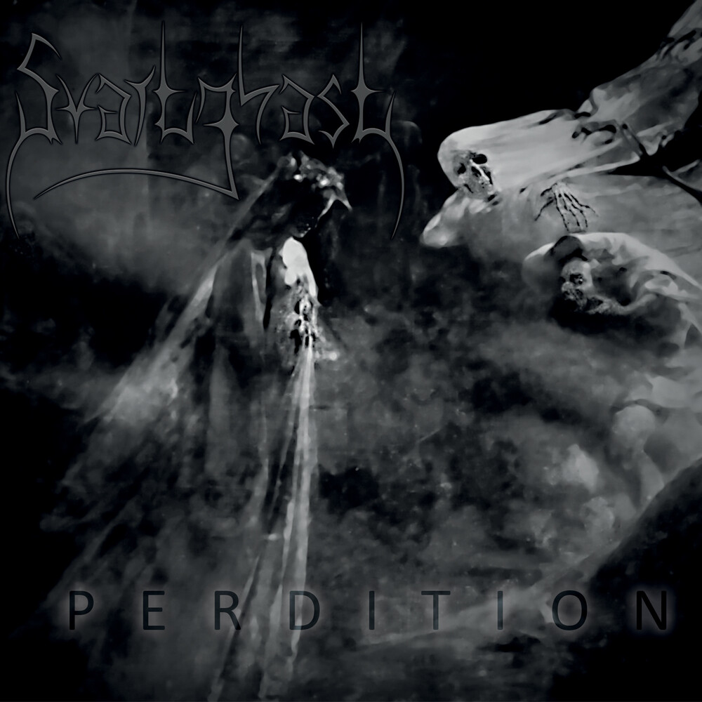Svartghast - Perdition