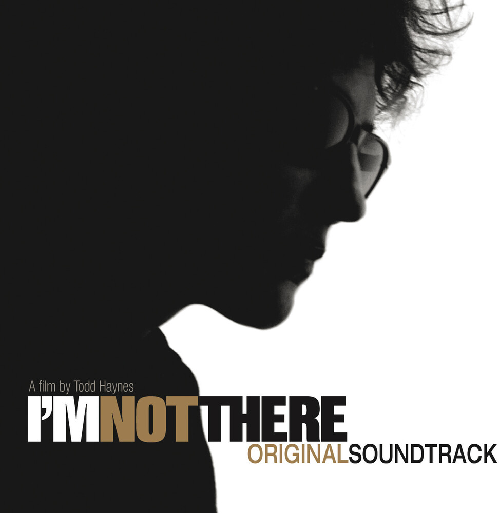 Im Not There / OST Hol - I'm Not There (Original Soundtrack)