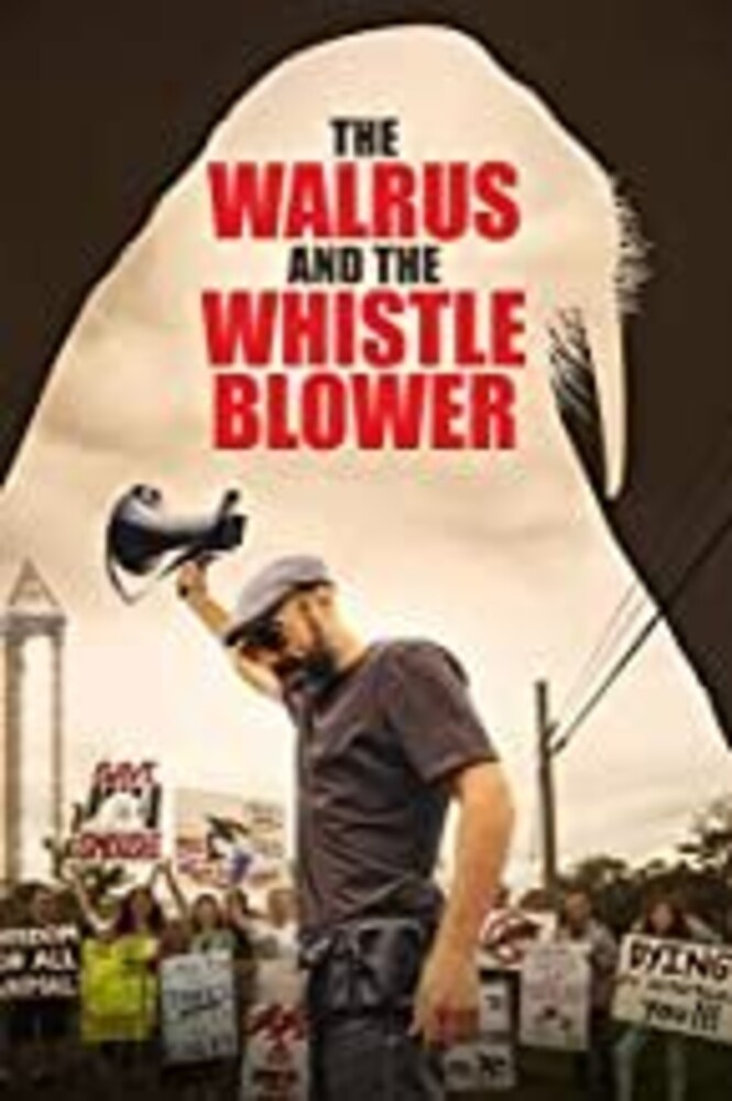 Walrus and the Whistleblower - Walrus And The Whistleblower / (Mod)