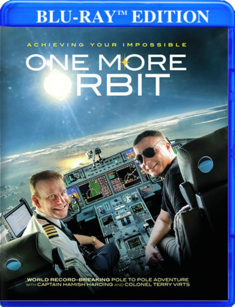 One More Orbit - One More Orbit