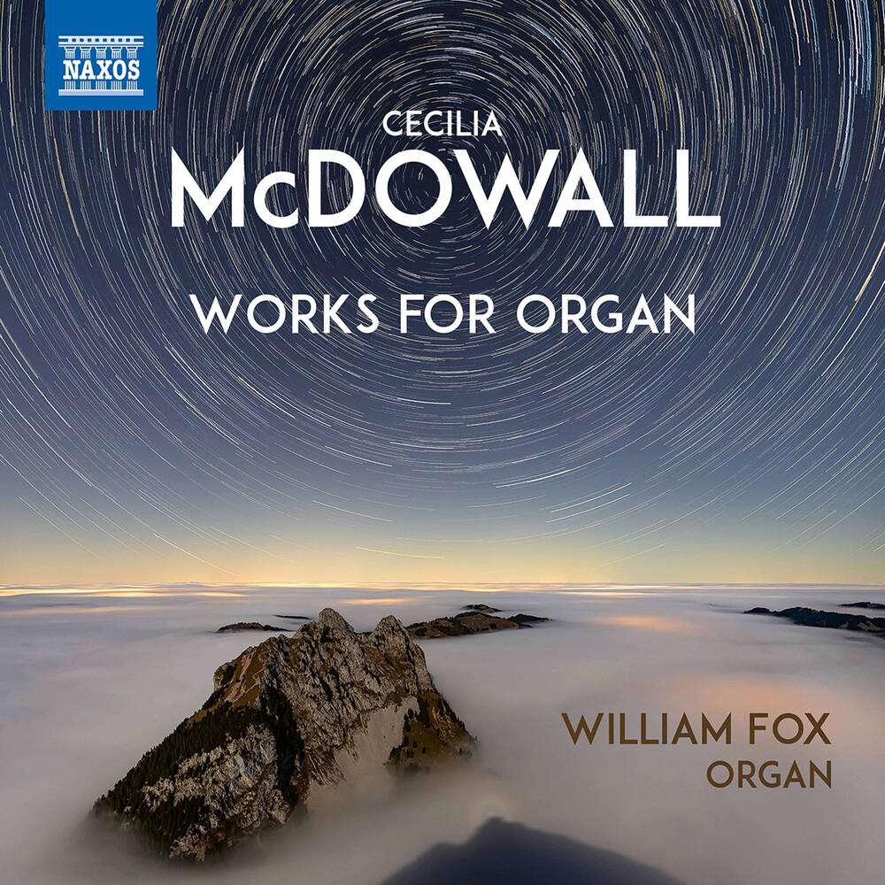 William Fox - Works for Organ