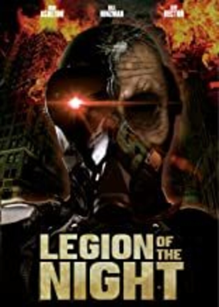 Legion of the Night - Legion Of The Night