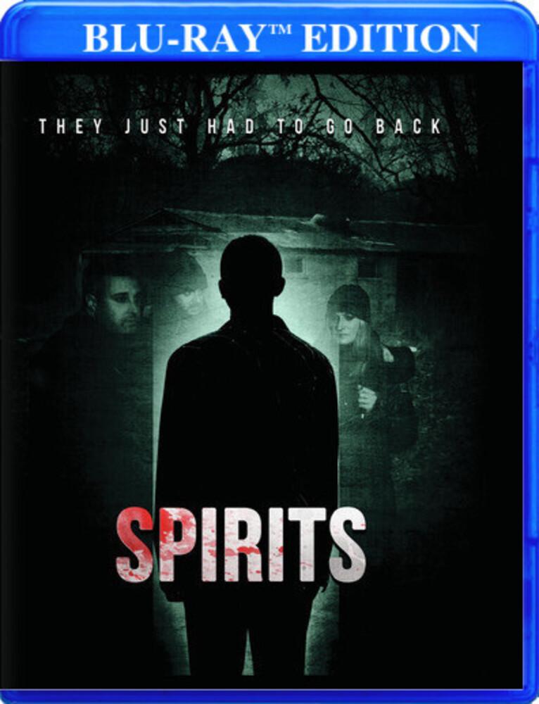 Spirits - Spirits