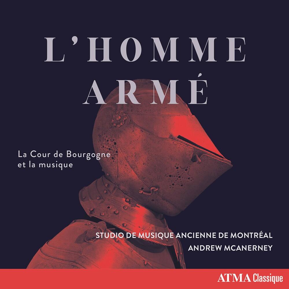 L'homme Arme / Various - L'homme Arme / Various
