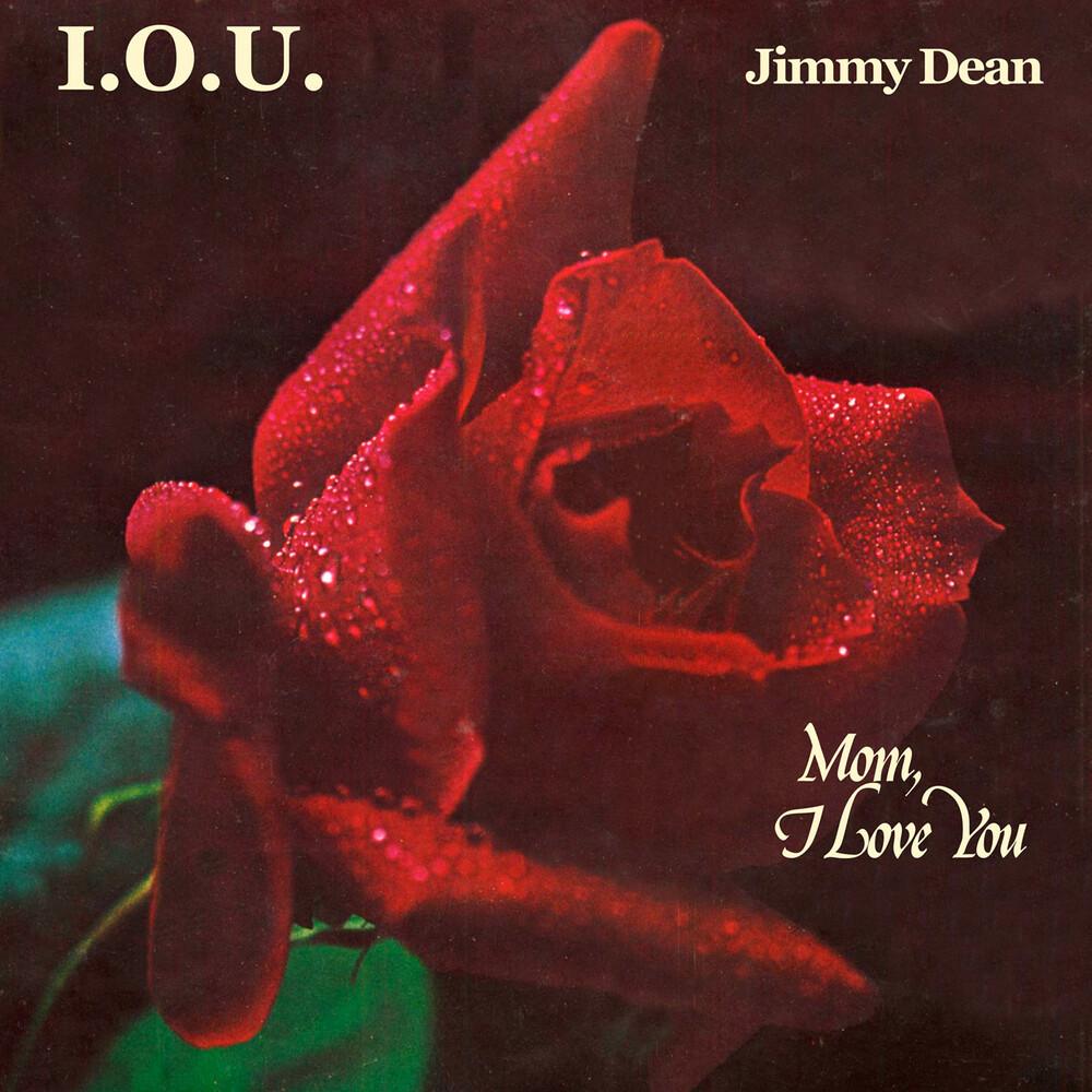 Jimmy Dean - I.O.U. (Mod)