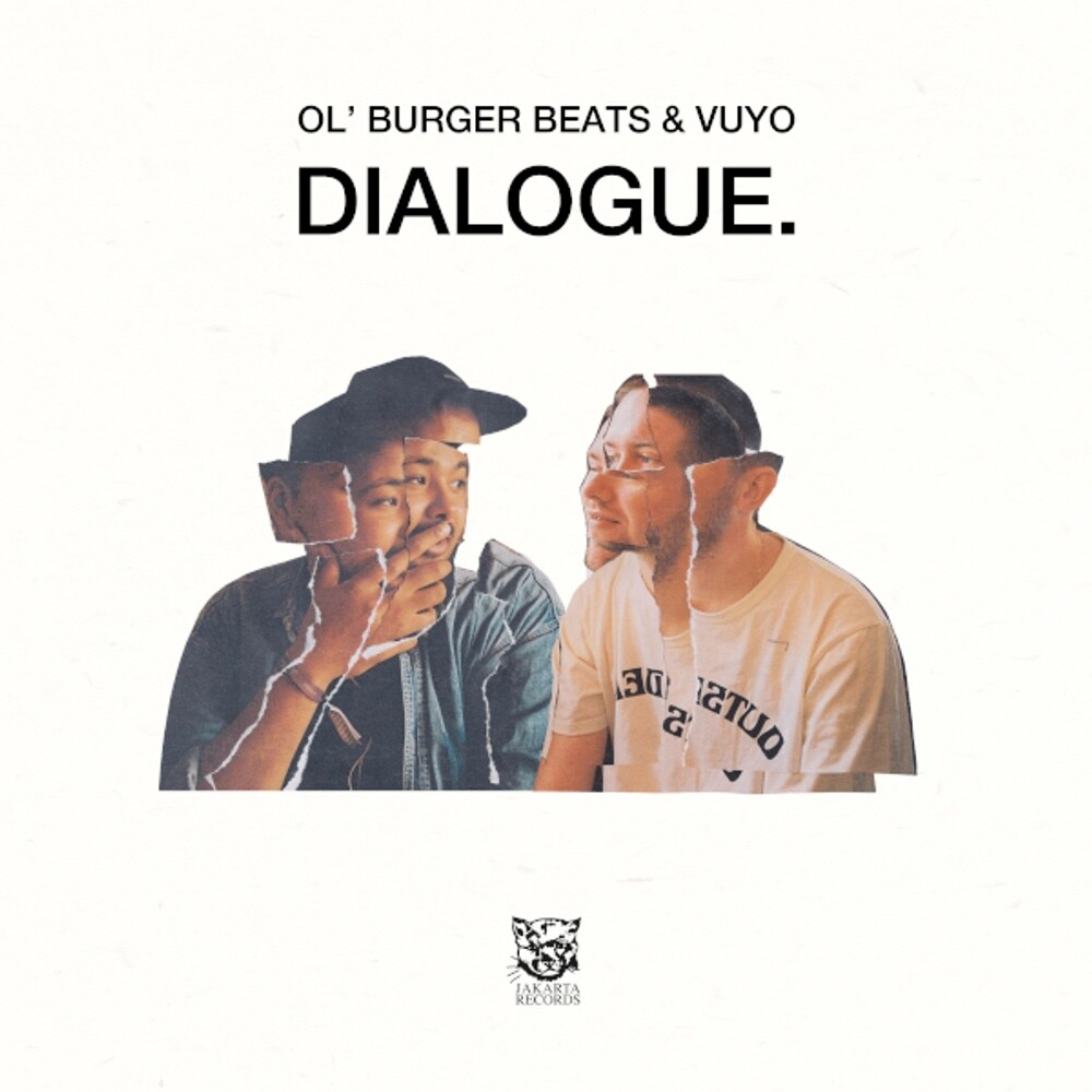 Ol Burger Beats & Vuyo - Dialogue