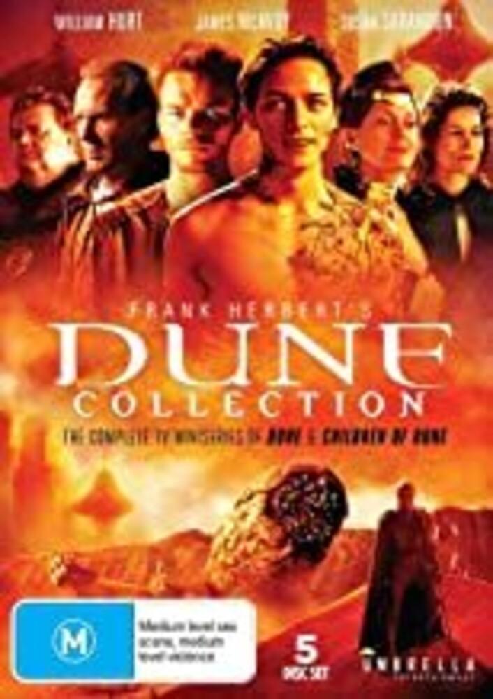 Frank Herbert's Dune Collection - Frank Herbert's Dune Collection