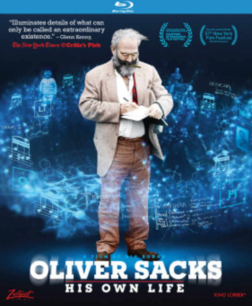 Oliver Sacks: His Own Life (2019) - Oliver Sacks: His Own Life (2019)
