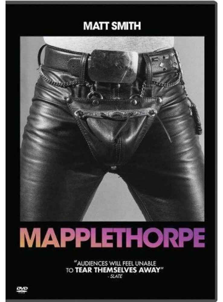 Mapplethorpe - Mapplethorpe