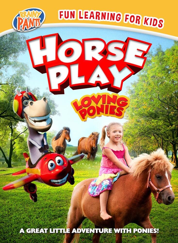 - Horseplay: Loving Ponies