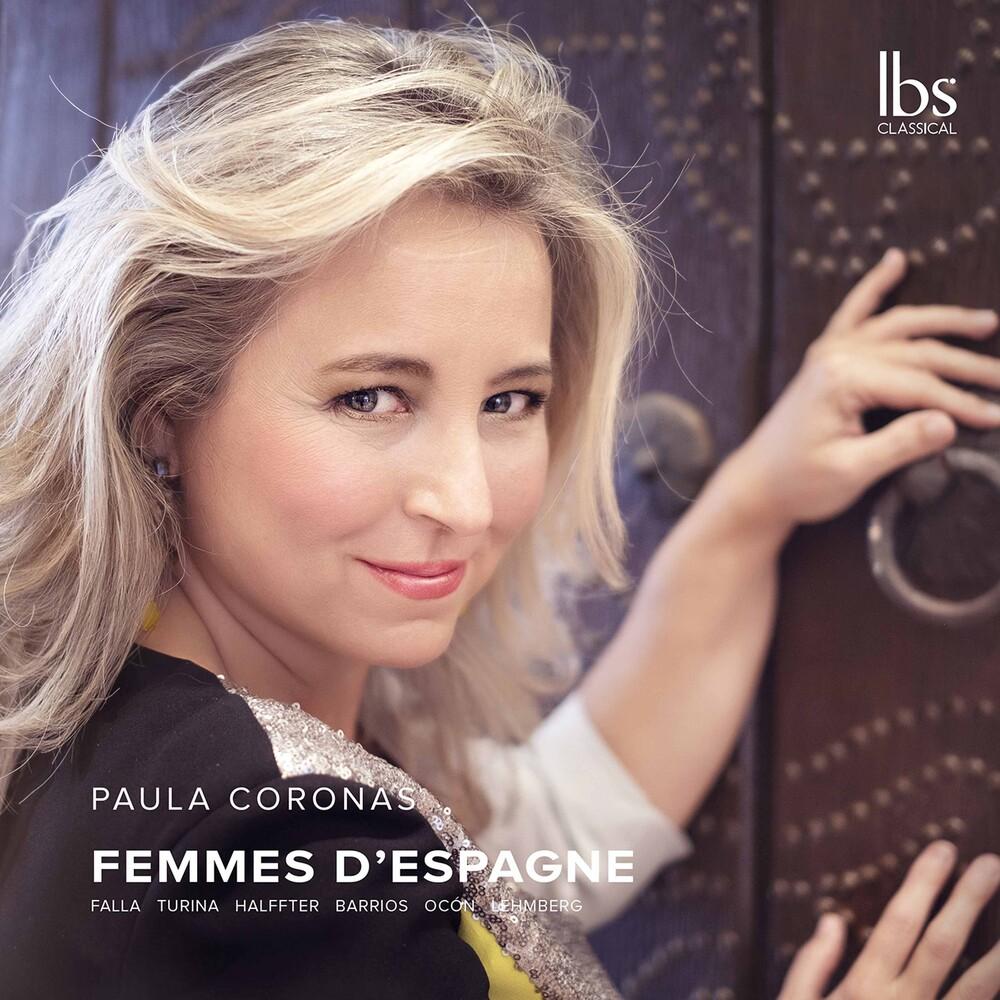 Femmes D'espagne / Various - Femmes D'espagne
