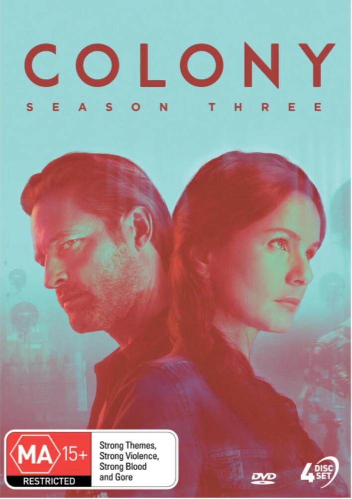 - Colony: Season Three