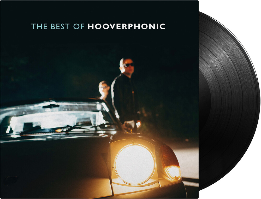 Hooverphonic - Best Of Hooverphonic [180-Gram Black Vinyl]