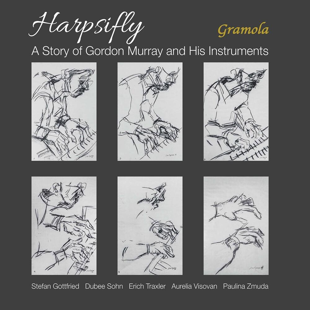 Harpsifly / Various - Harpsifly / Various