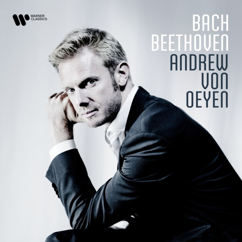 Von Andrew Oeyen - Bach Beethoven