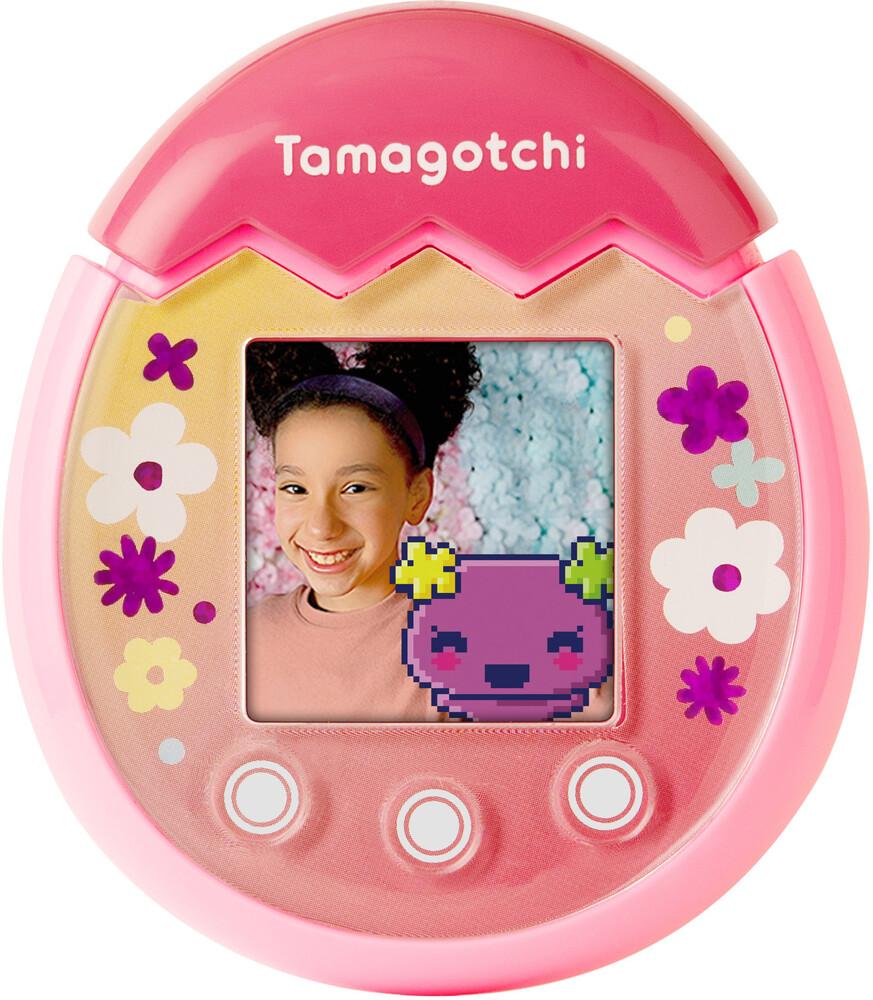 - Tamagotchi Pix Pink (Ig)