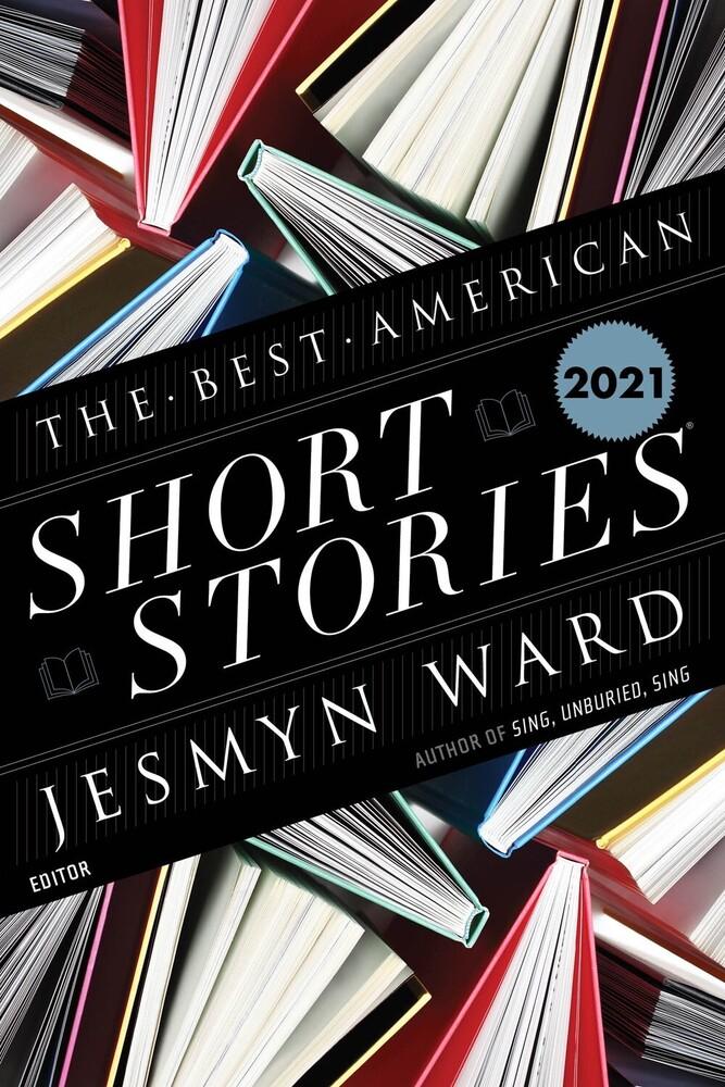 Jesmyn Ward  / Pitlor,Heidi - Best American Short Stories 2021 (Ppbk)