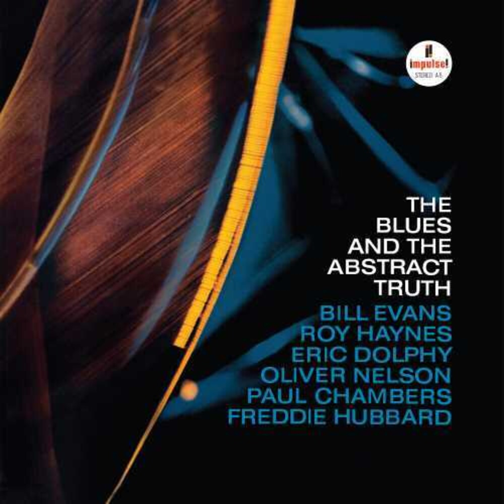 - The Blues And Abstract Truth
