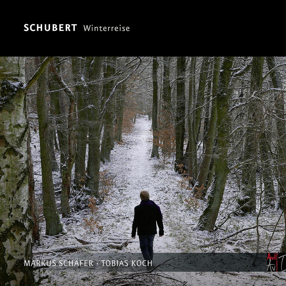 - Die Winterreise