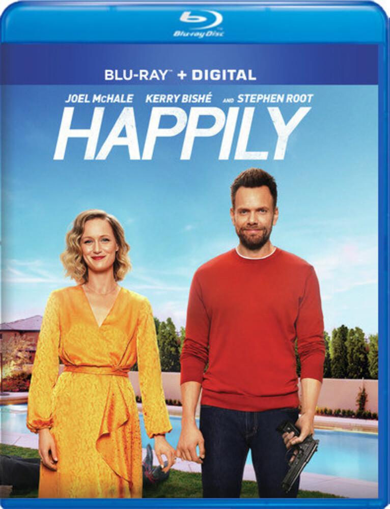 - Happily