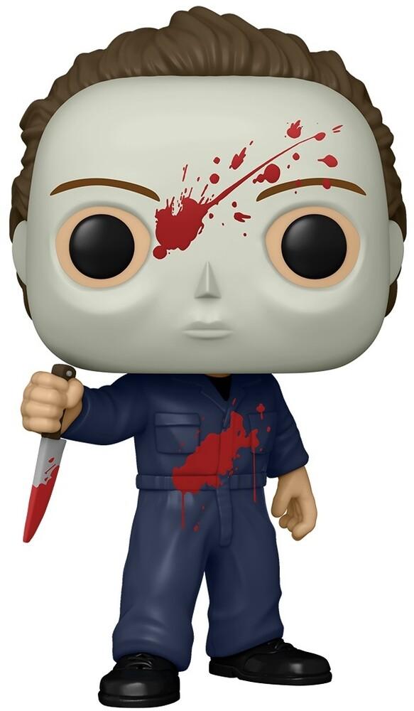 - Halloween- Michael Myers 10 (Blood)(Fs) (Vfig)
