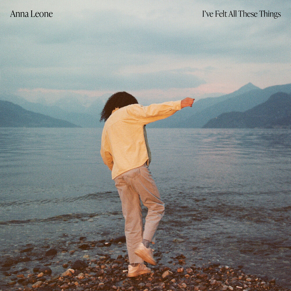 Anna Leone - I've Felt All These Things [Digipak]
