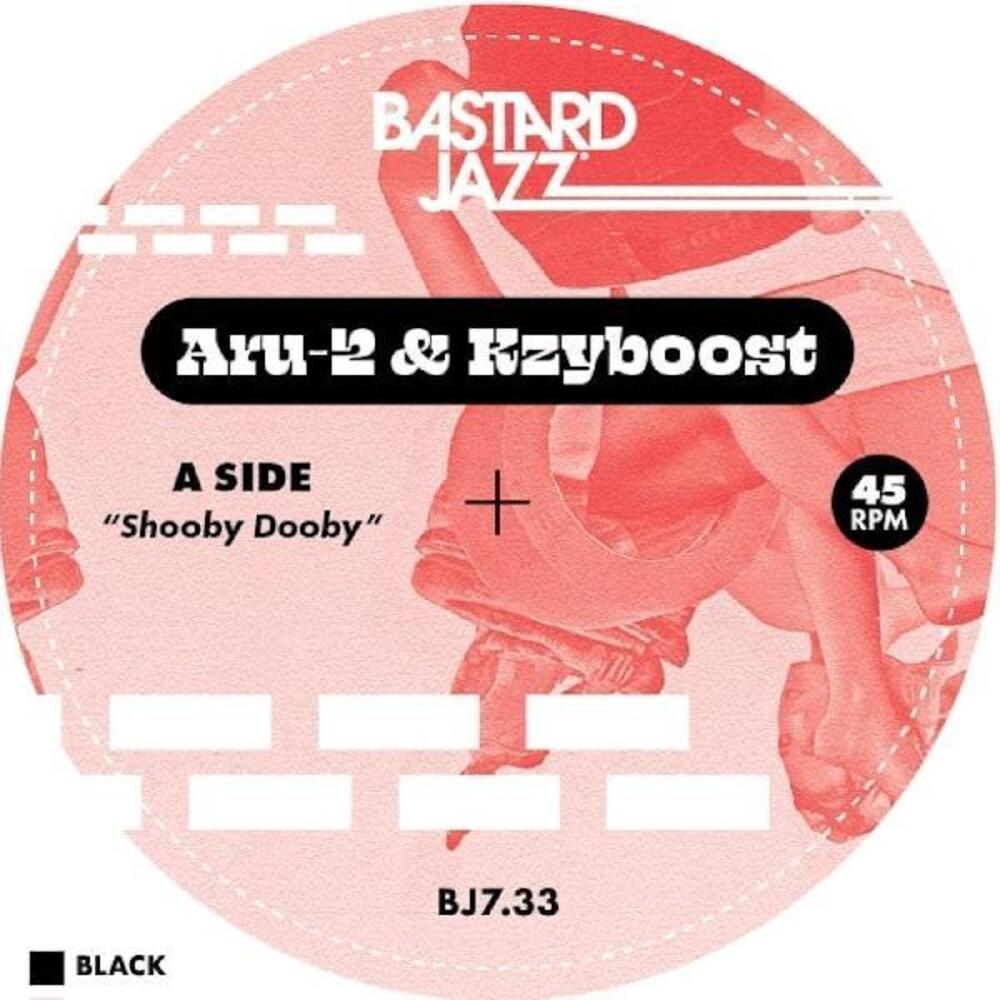 Aru-2 & Kzyboost - Shooby Dooby / Boost Step