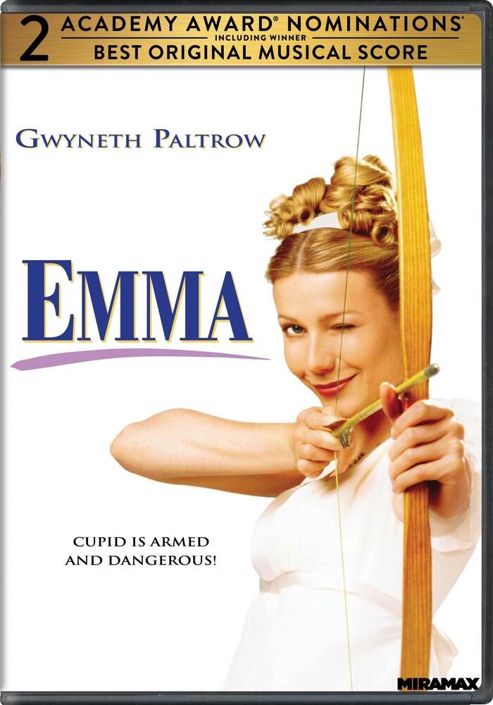 - Emma / (Amar Dol Sub Ws)