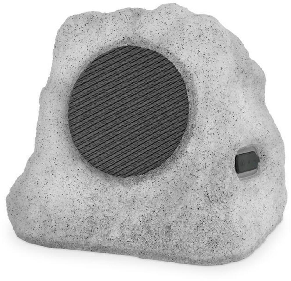 Innovative Tech Itsbol513 Bt Wtrprf Spk Grey - Innovative Tech Itsbol513 Bt Wtrprf Spk Grey