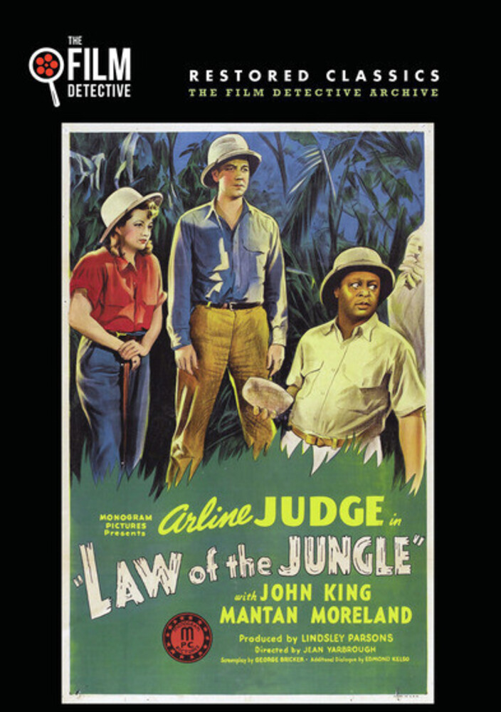 Law of the Jungle - Law Of The Jungle