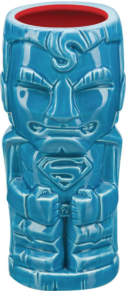 - Dc Comics Superman Tiki Mug