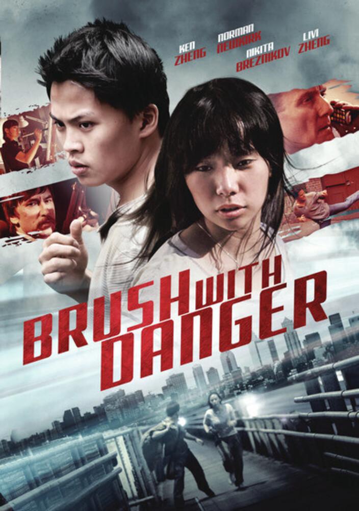 Brush with Danger - Brush With Danger / (Mod)