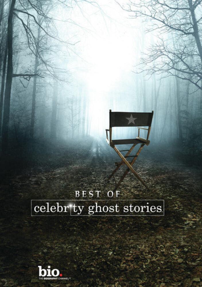 - Best Of Celebrity Ghost Stories Strange Encounters