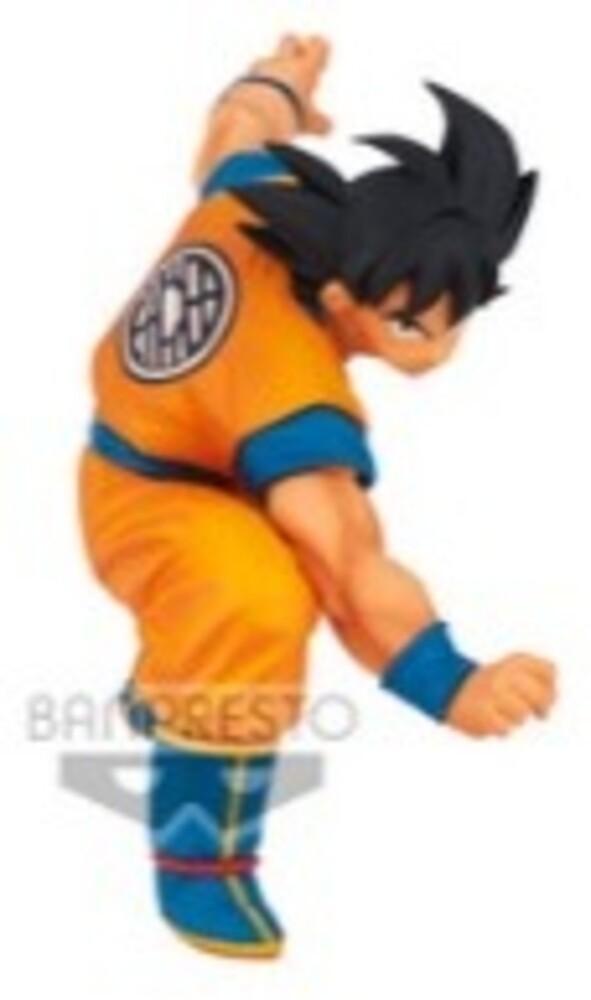 - Dragon Ball Super Son Goku Fes!! Vol.16 Son Goku