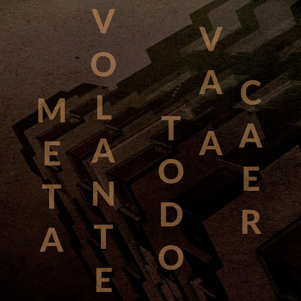 Meta Volante - Meta Volante (Spa)
