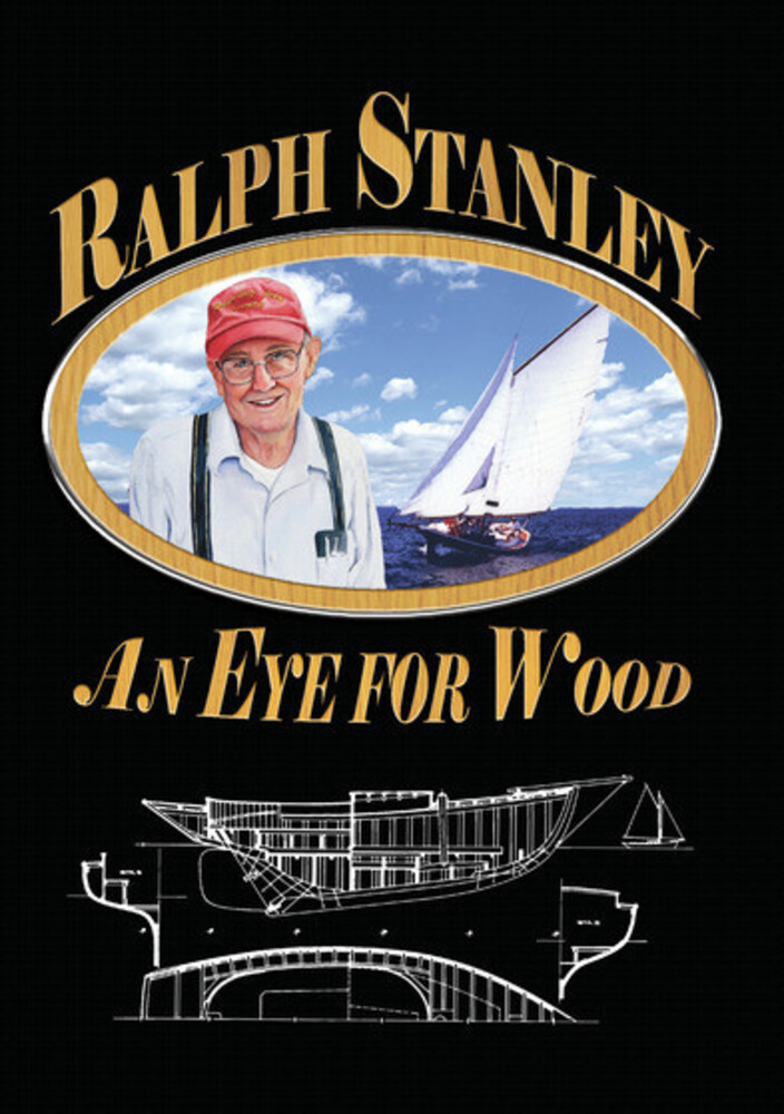Ralph Stanley: An Eye for Wood - Ralph Stanley: An Eye For Wood / (Mod)