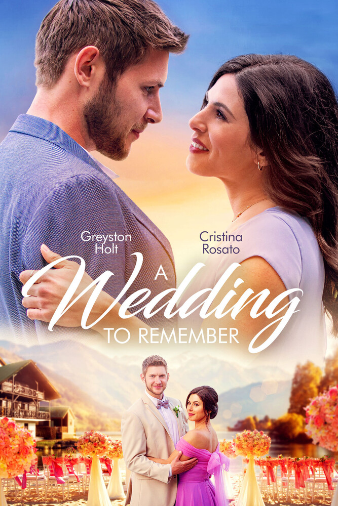 Wedding to Remember - A Wedding To Remember