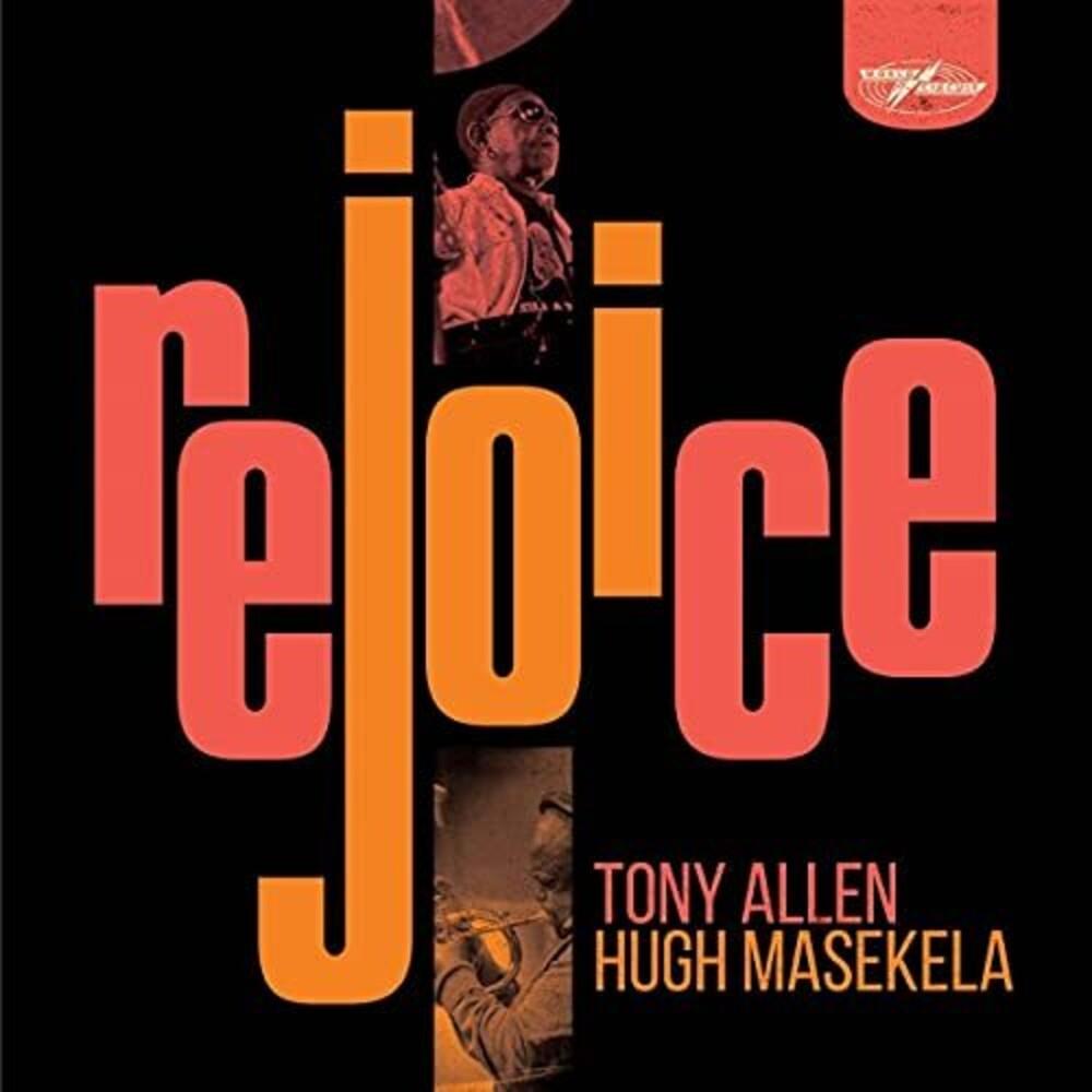 Tony Allen  / Masekela,Hugh - Rejoice (Spec)