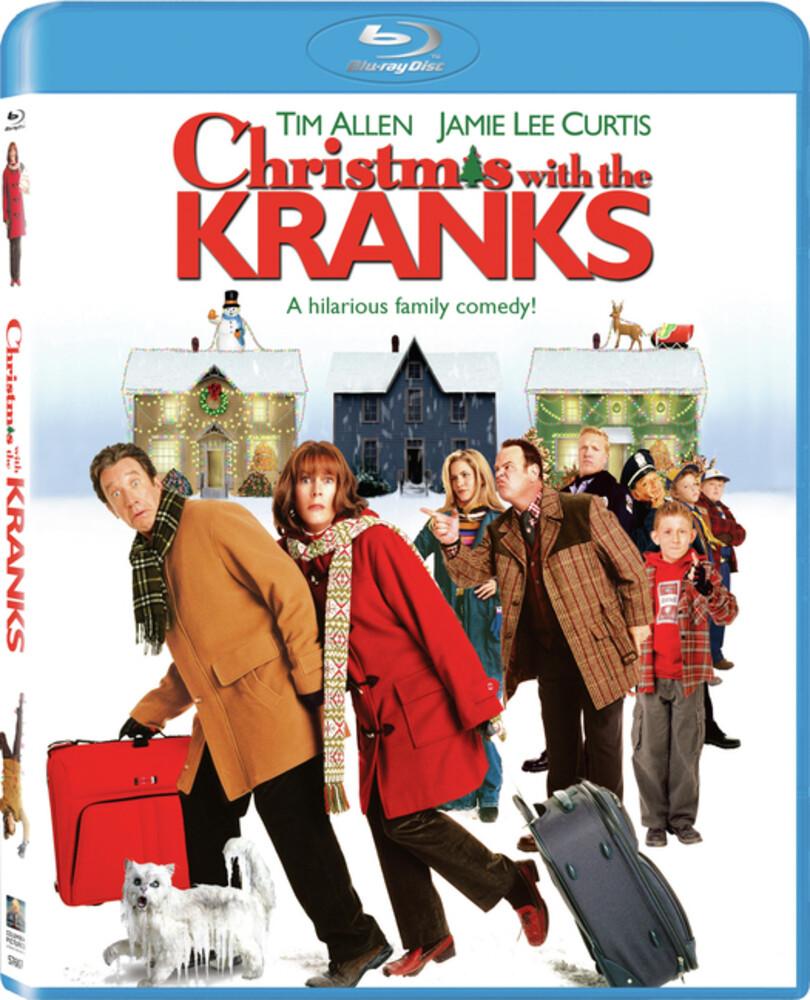 - Christmas With The Kranks