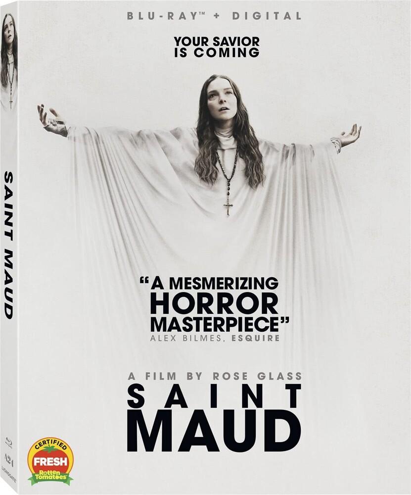 Saint Maud - Saint Maud / (Digc)