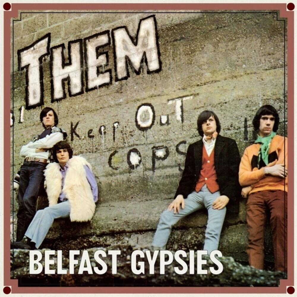Them - Belfast Gypsies (2pk)